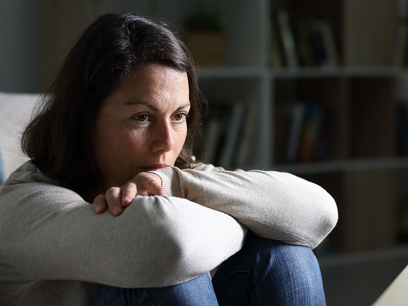 Attachment Related Disorders